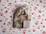 リバティプリントの巾着袋001