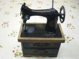 レトロソーイングマシンボックス 80435