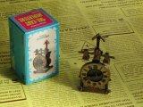 アンティーク鉛筆削り/時計