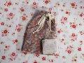 リバティプリントの巾着袋004
