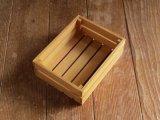 【DIY】木製ハガキ大ケース/メープル