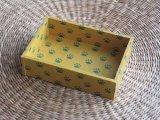 【DIY】肉球の小箱カードケース